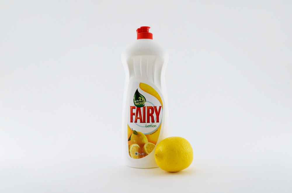Fairy Label